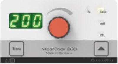 Micor stick control pro 200