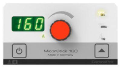 Micorstick control pro